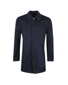 Ben Sherman Mens Blue New Mac