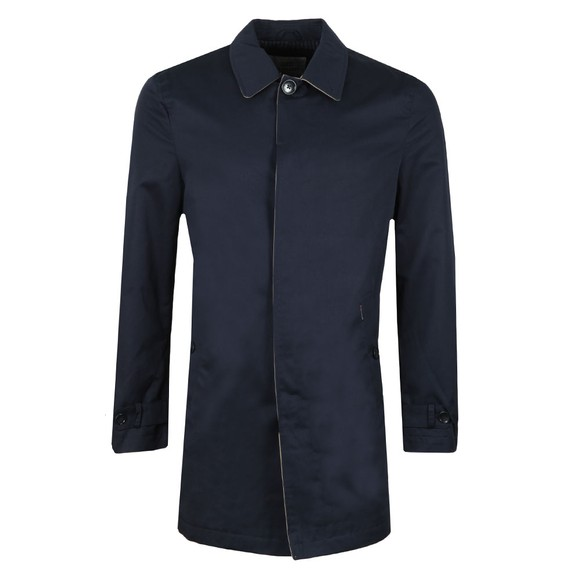 Ben Sherman Mens Blue New Mac main image