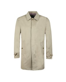 Ben Sherman Mens Beige New Mac