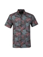 S/S Tropical Paisley Shirt