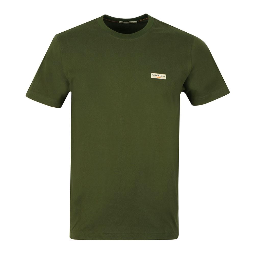 Daniel Logo T Shirt main image