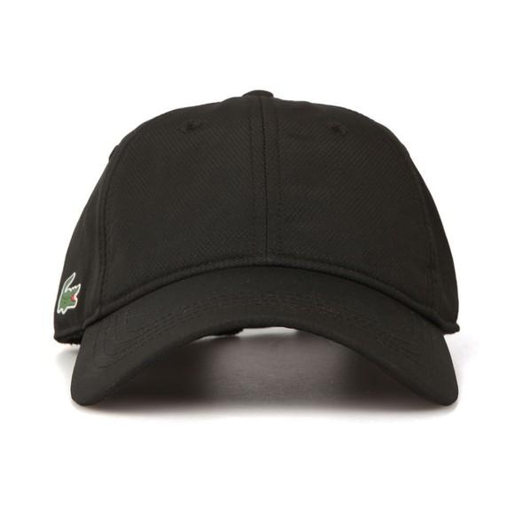 Lacoste Sport Mens Black RK2447 Cap