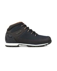 Timberland Mens Blue Euro Sprint Boots
