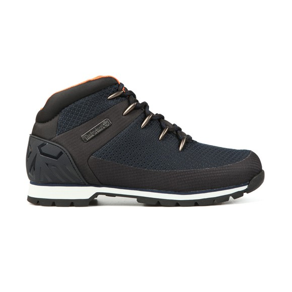 Timberland Mens Blue Euro Sprint Boots main image