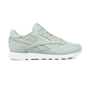 Leather Trainer