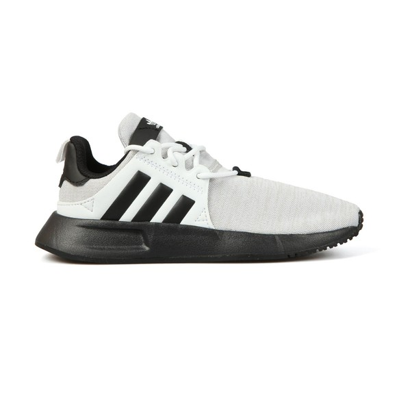 adidas Originals Boys Grey X_PLR Trainer main image