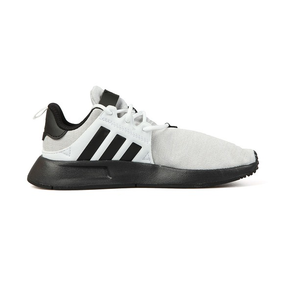 adidas Originals Boys Grey X_PLR Trainer