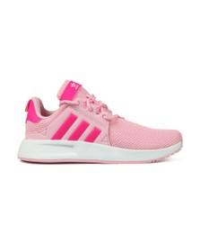 adidas Originals Girls Pink X_PLR Trainer