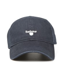Barbour Lifestyle Mens Blue Cascade Sports Cap