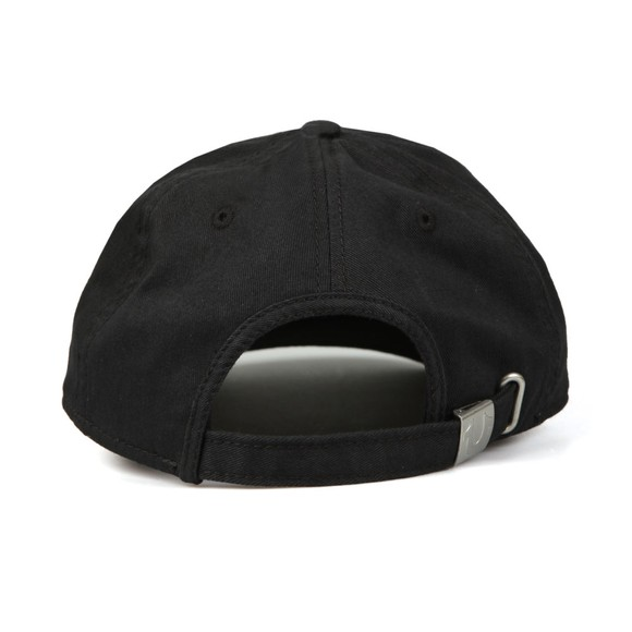 True Religion Mens Black Small Logo Cap main image