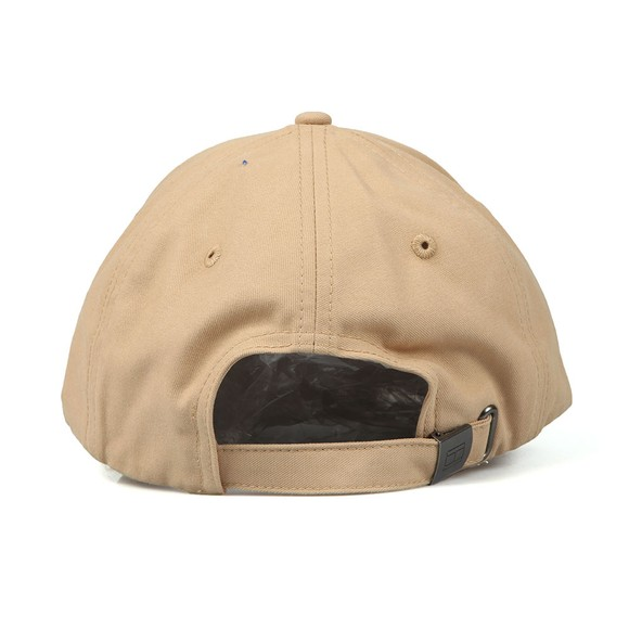 Tommy Hilfiger Mens Beige Recycled Cap main image