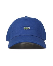 Lacoste Mens Blue RK4863 Cap