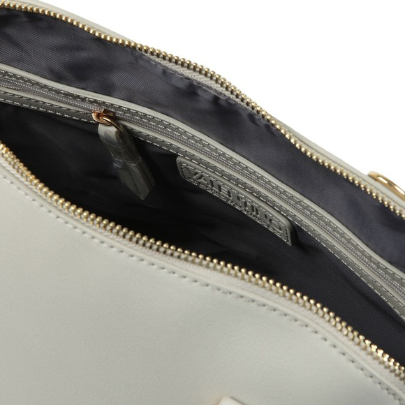 Valentino by Mario Womens Grey Masha Princess Bag main image