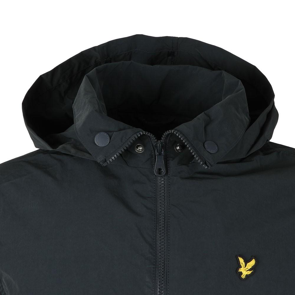Fold Collar Jacket main image