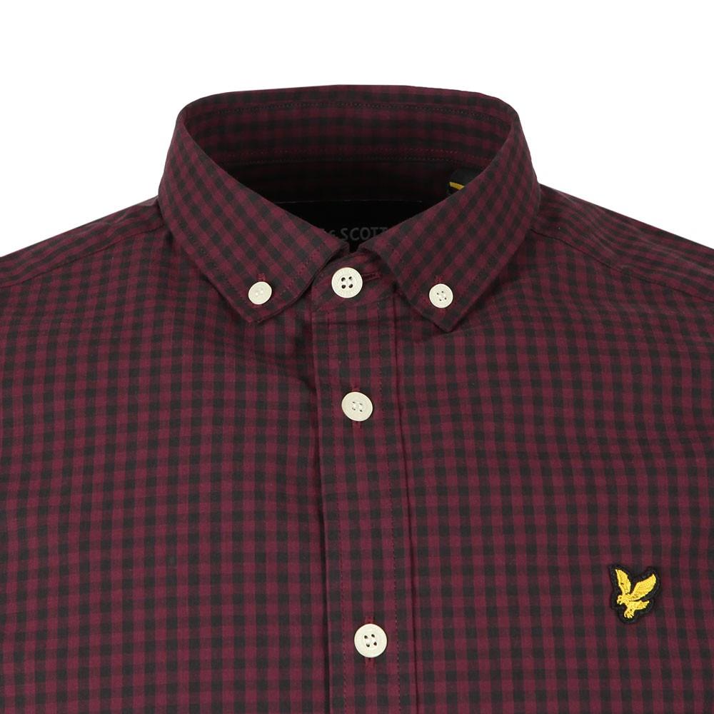 Gingham Shirt main image