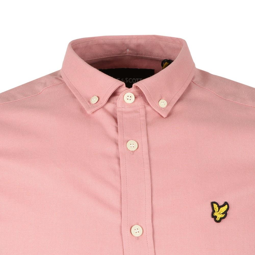 Oxford Shirt main image