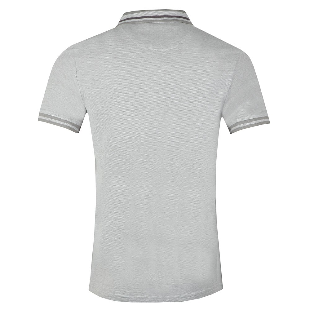 Oxford Tipped Polo main image