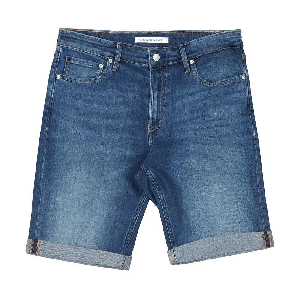 Denim Short main image