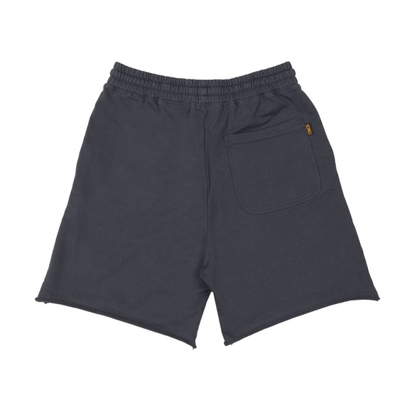 Vivienne Westwood Anglomania Mens Grey Action Shorts