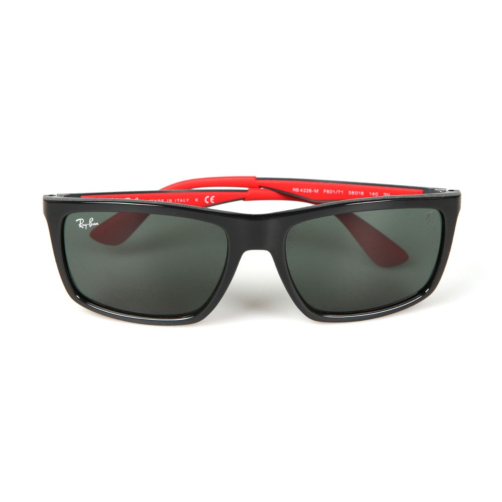 RB4228M Scuderia Ferrari Sunglasses main image