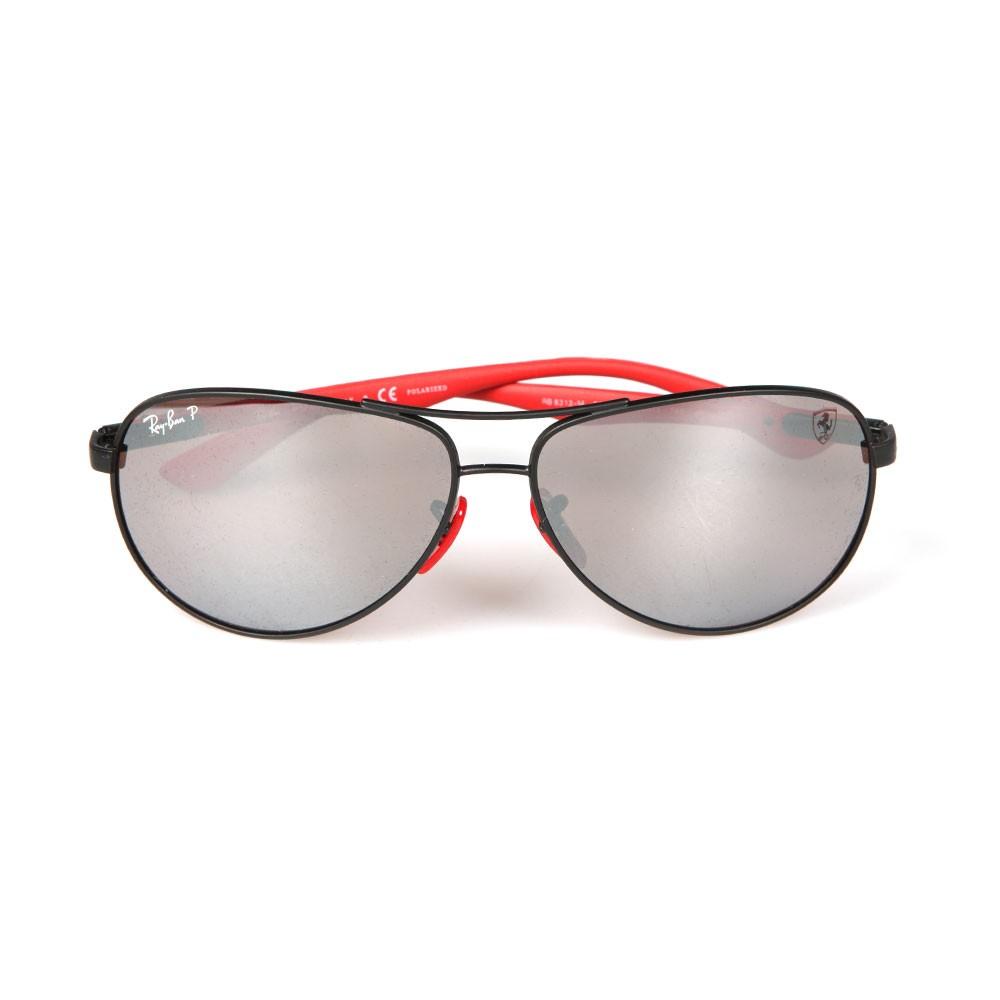 ORB8313M Scuderia Ferrari Sunglasses main image