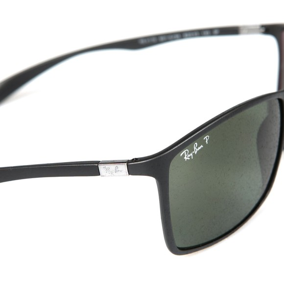 Ray-Ban Mens Black ORB4179 Sunglasses main image