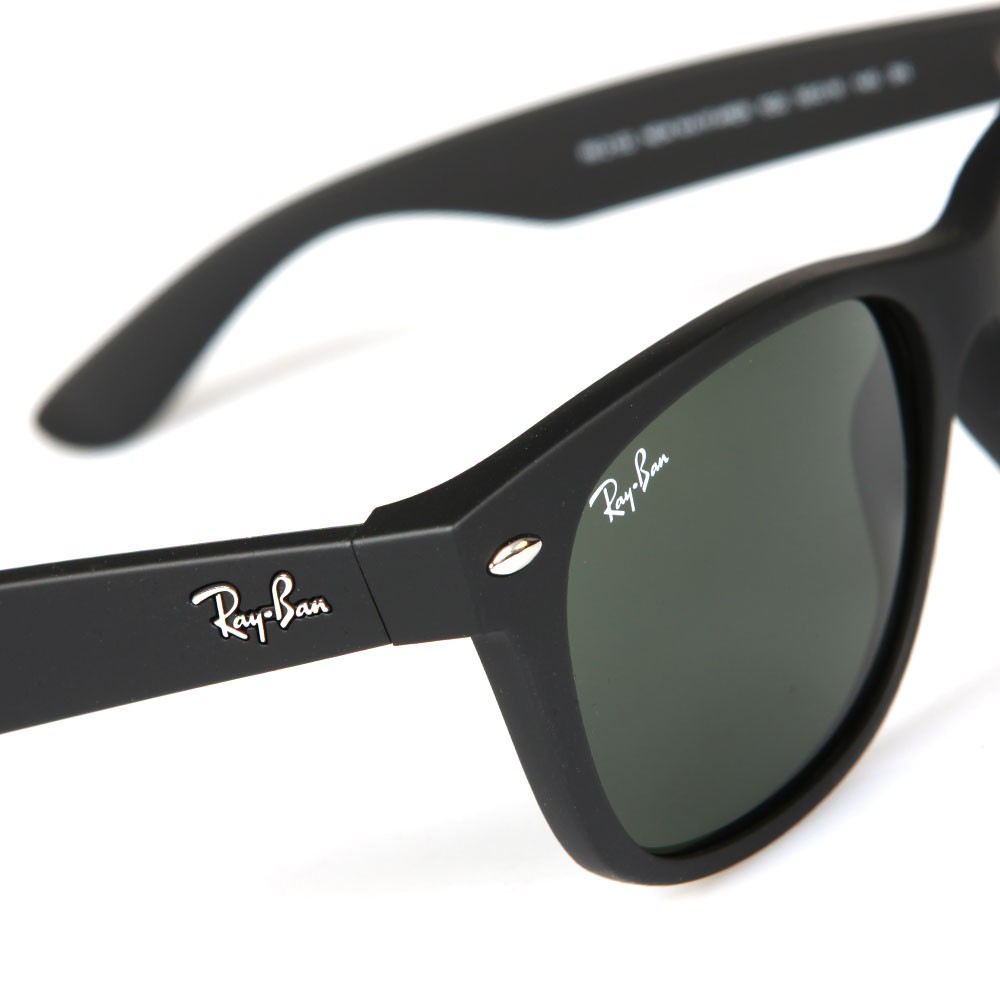 RB2132 New Wayfarer Sunglasses main image
