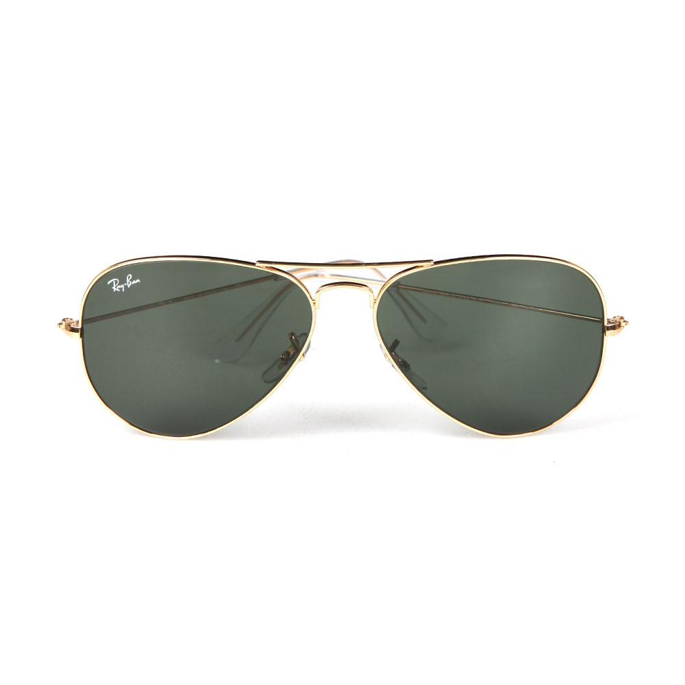 ORB3025 Aviator Sunglasses main image