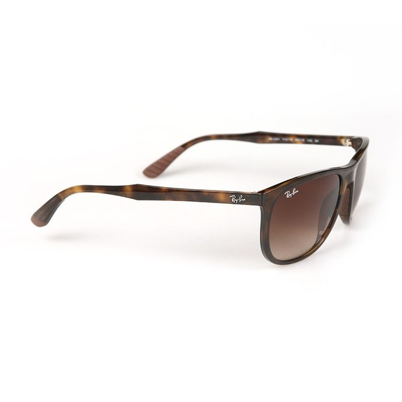 Ray-Ban Mens Brown ORB4291 Sunglasses