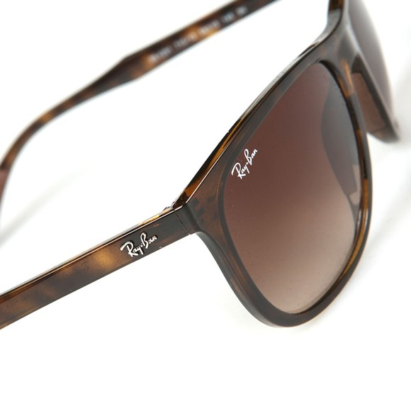 Ray-Ban Mens Brown ORB4291 Sunglasses main image