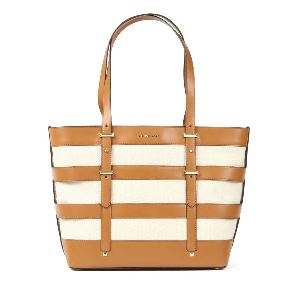 Marie Large Cage Tote main image