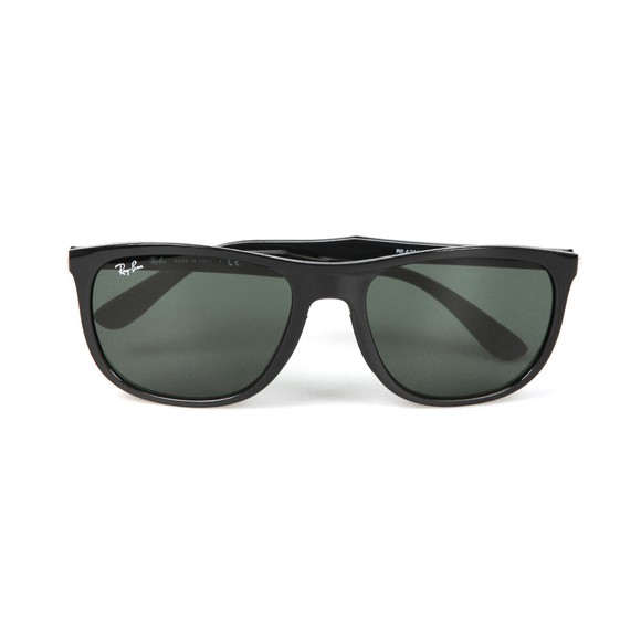 Ray-Ban Mens Black ORB 4291 Sunglasses