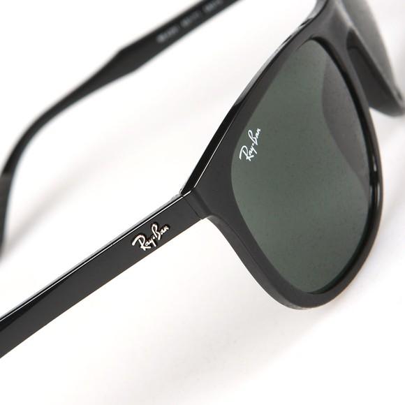 Ray-Ban Mens Black ORB 4291 Sunglasses main image
