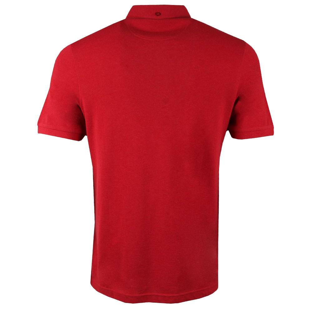 Merriweather Polo Shirt main image