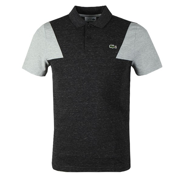 Lacoste Sport Mens Grey YH3463 Polo
