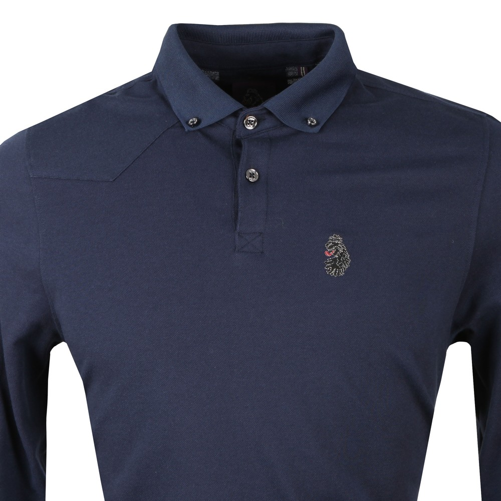 Long New Bil Polo main image