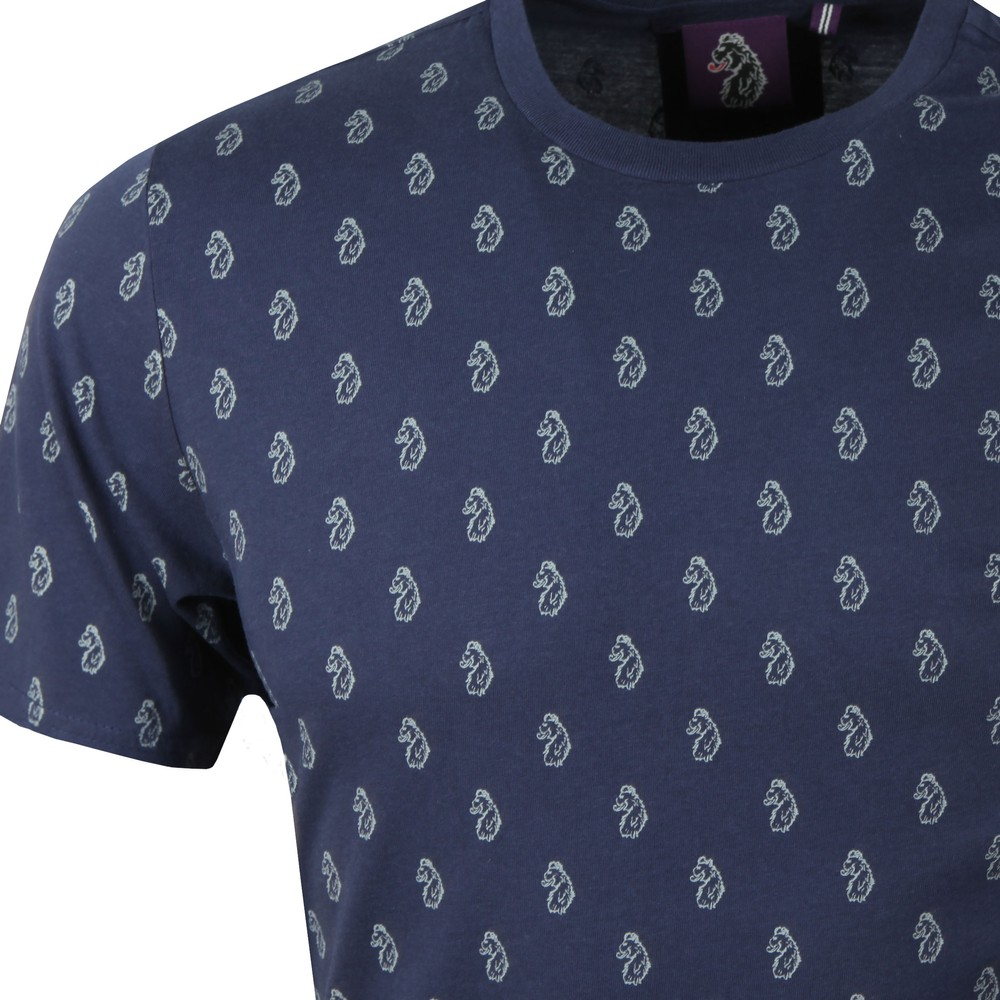 Triumphant Printed T-Shirt main image