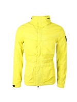Garment Dyed Field Jacket