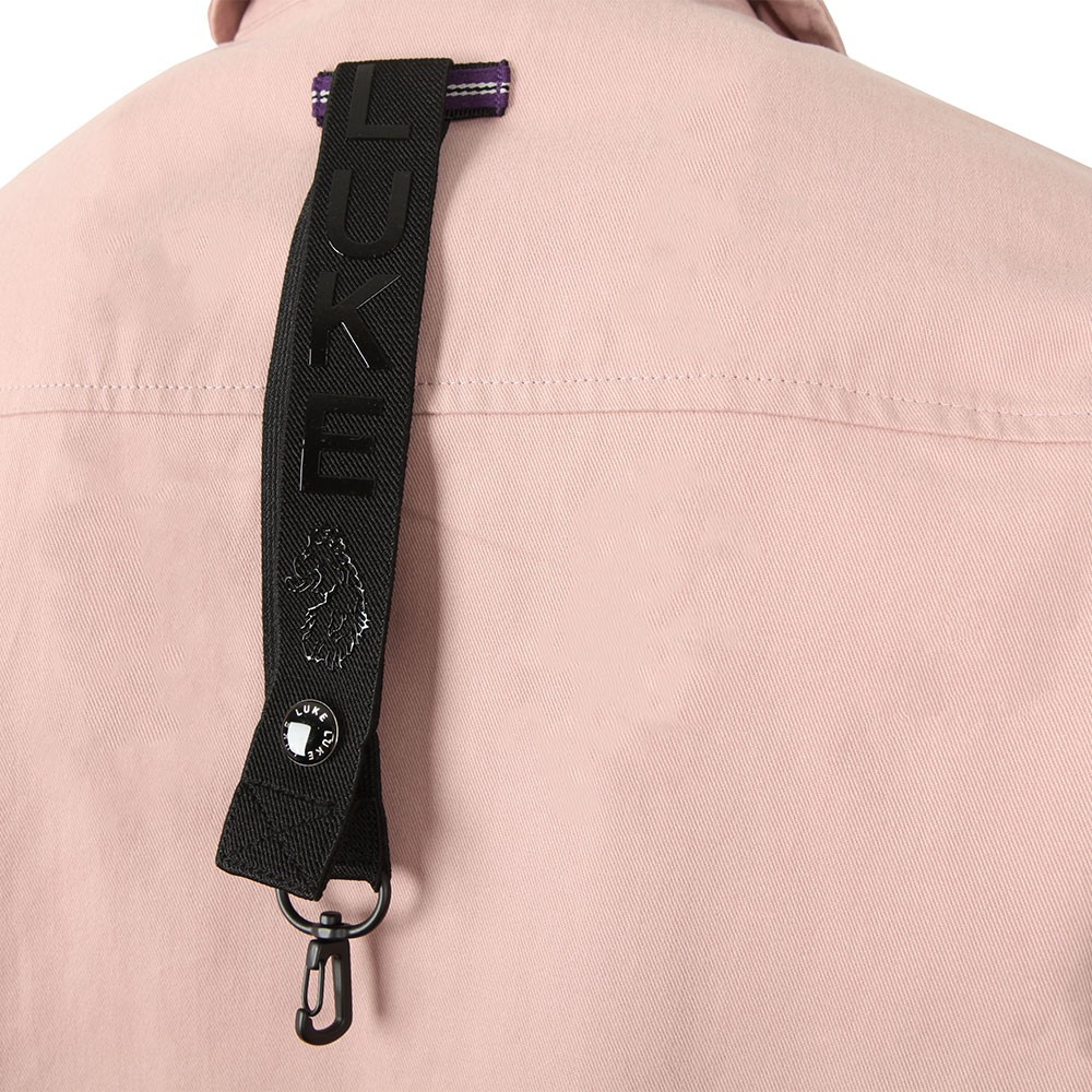 Warden Patch Pocket Shacket main image