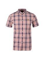 Check SS Shirt