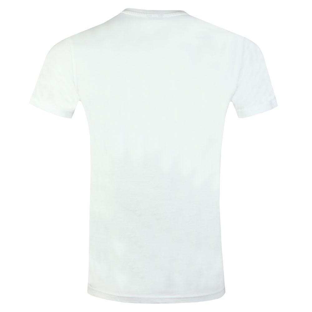 Pete Macro Logo T Shirt main image