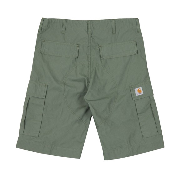 Carhartt Mens Green Regular Cargo Short main image