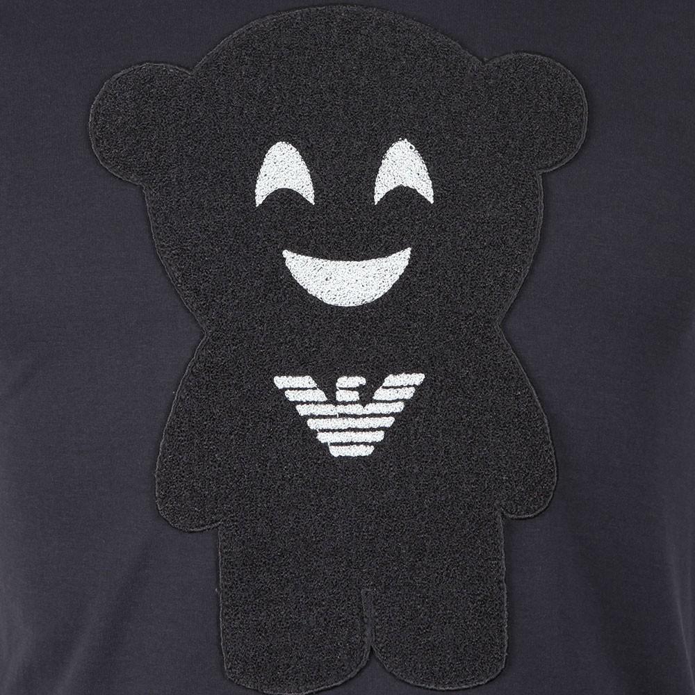 Face Logo T Shirt main image