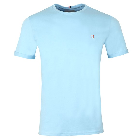 Les Deux Mens Blue Les Deux Norregaard T-Shirt main image