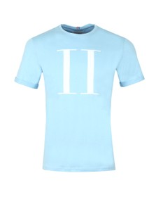 Les Deux Mens Blue Les Deux Encore T-Shirt