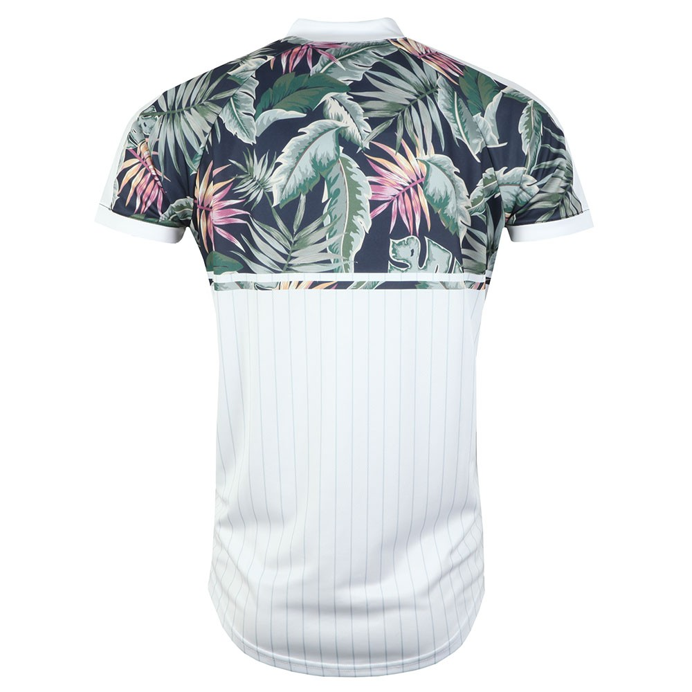 Jeremy Vine Baseball T-Shirt main image