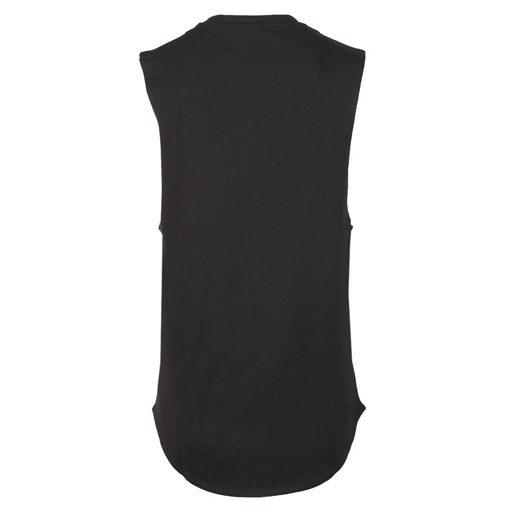 Standard Drop Down Vest main image