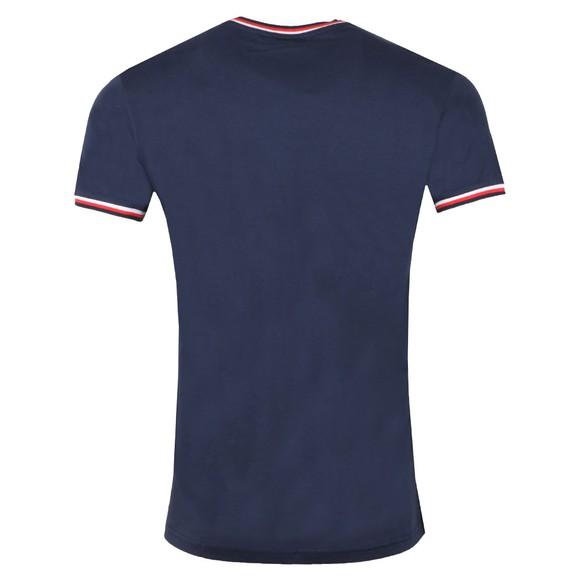 Pre London Mens Multicoloured Ringer T Shirt main image