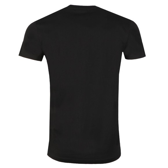 Pre London Mens Black Core T Shirt main image