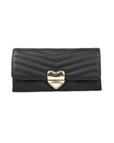 Valentino by Mario Womens Black Rapunzel Special Purse
